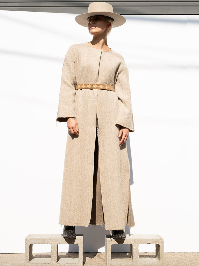ESTEPA DUO TONE COAT