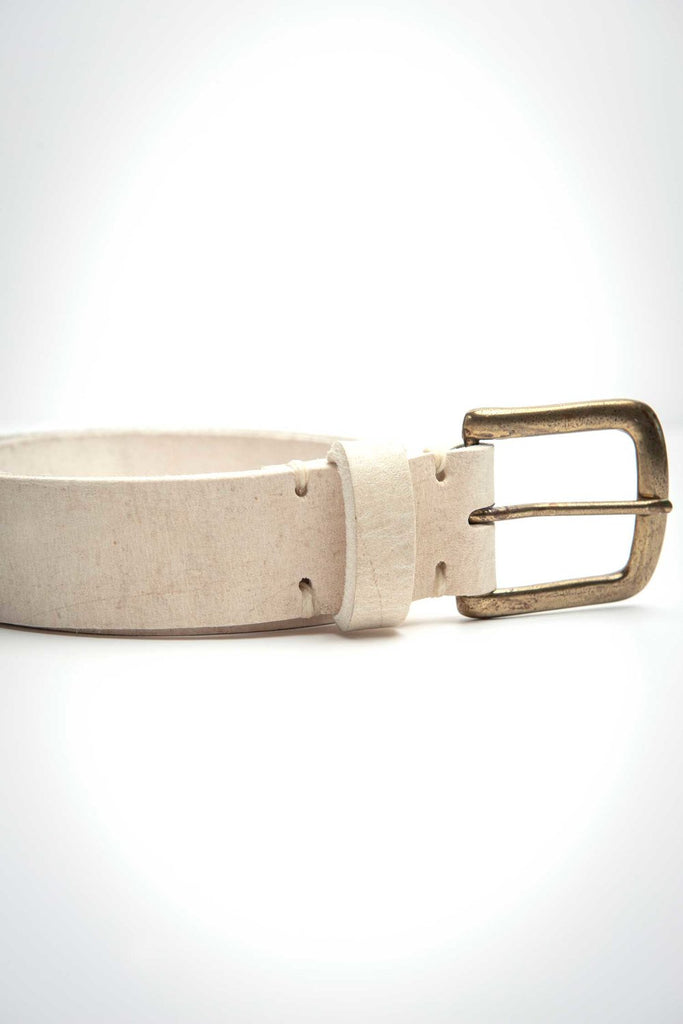 Patagonia Gaucho  Leather Belt Oetlco Ora et Labora Collection
