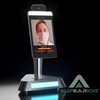 Supearior™ Automated Temperature Screening Kiosk