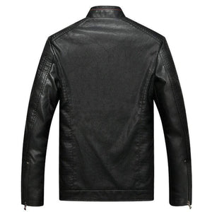BESPOKESTOREs COMLION Faux Leather Jackets