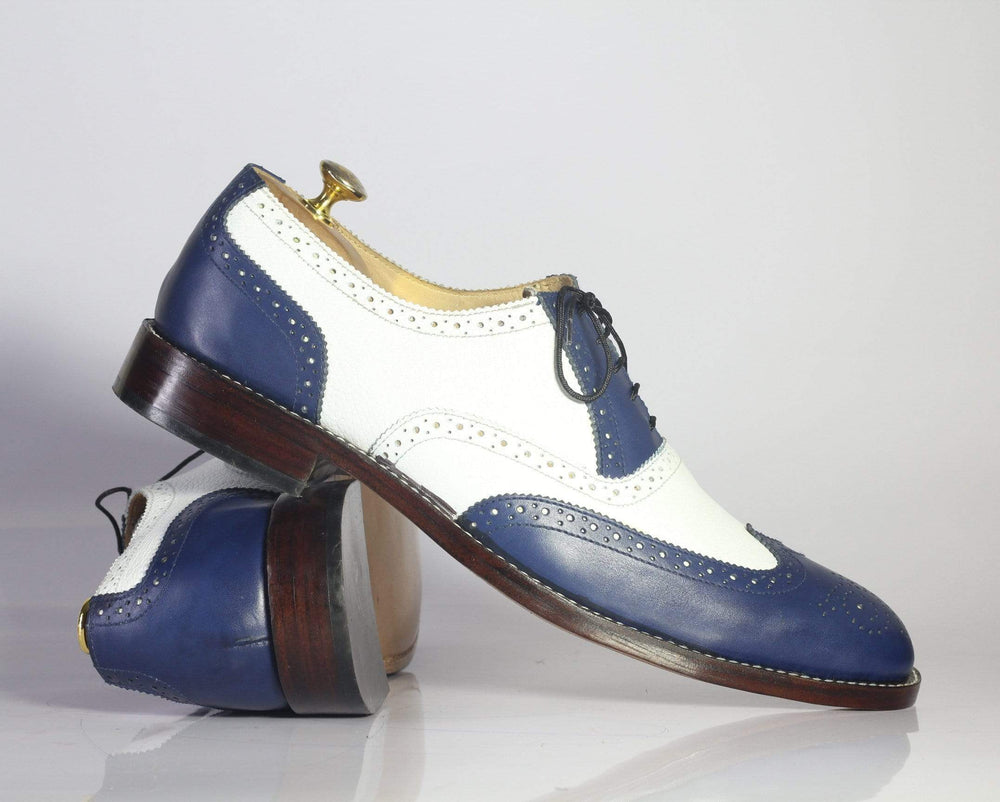 BESPOKESTORES dress shoes Copy of Bespoke Whole Cut Party Suede Shoes