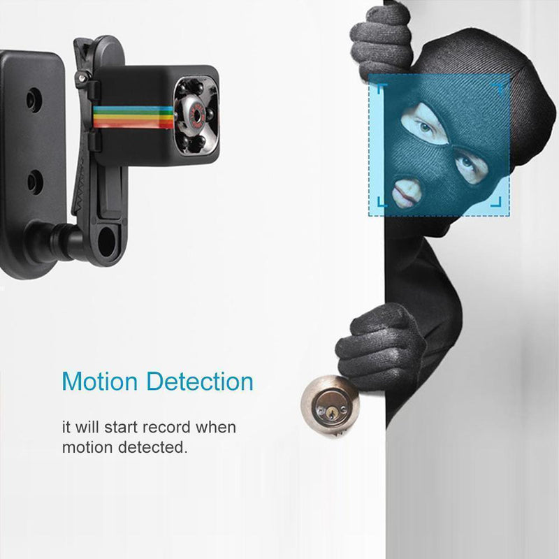 Motion Detection HD 1080P Outdoor DV camera