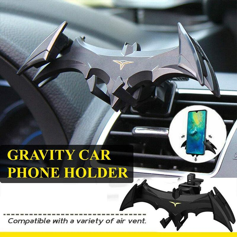 Bat Wings Phone Holder