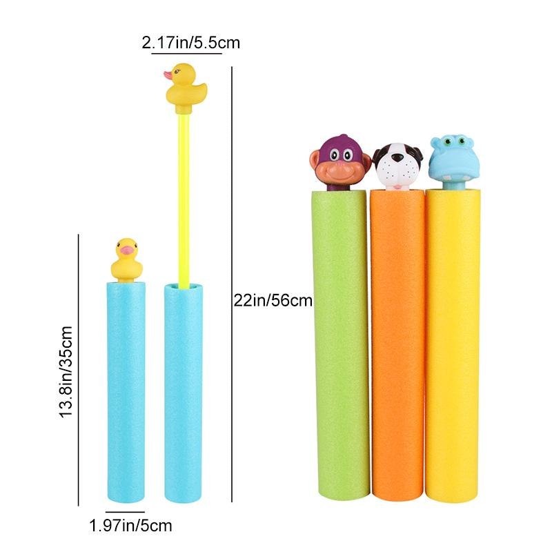 Water Spray Toys for Kids and Adults