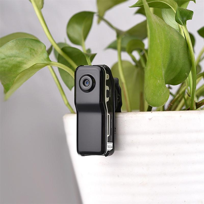 MD80 Mini Pocket Camera