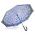 totes InBrella Reverse Close NeverWet Umbrella