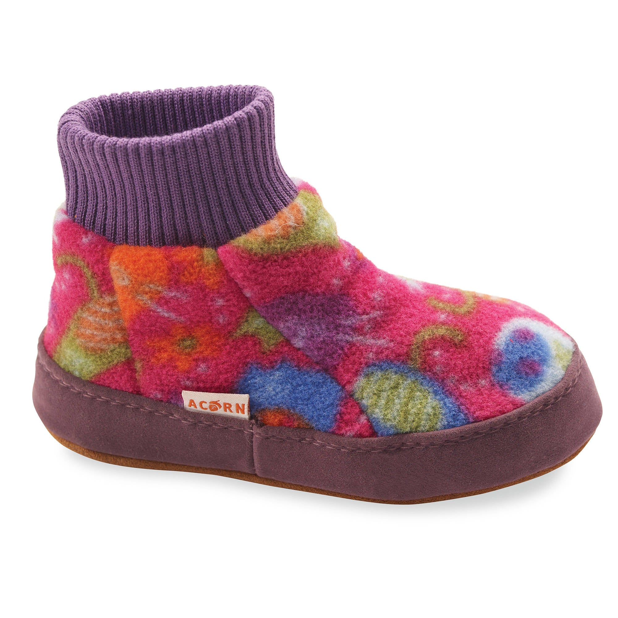 Kid's Kadabra II Slippers in Fat Cat Pink