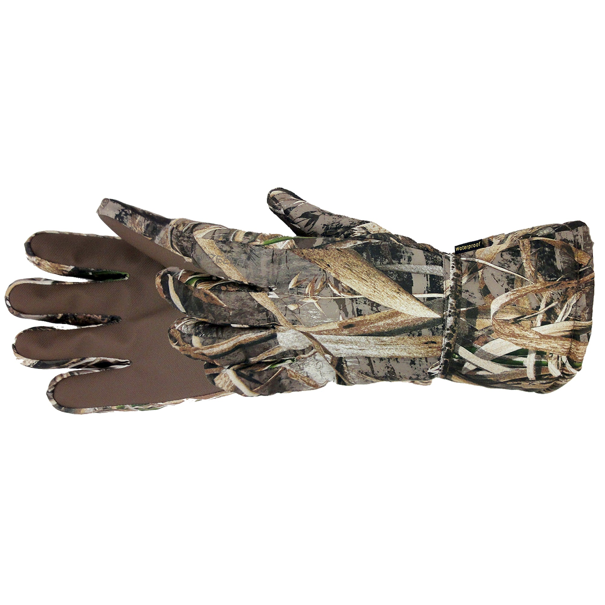 Manzella MARSHLAND Hunting Gloves for Men