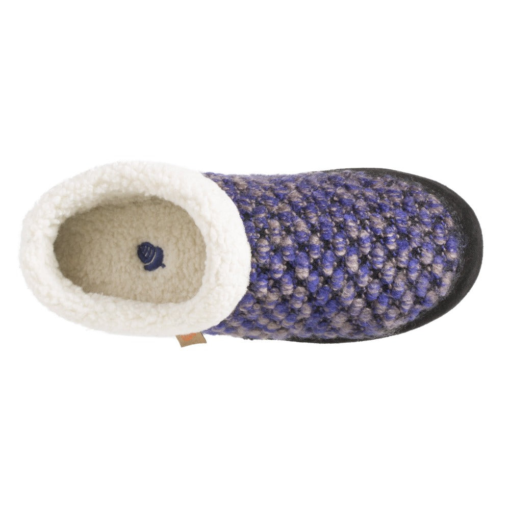 Acorn Women's Jam Mule Slippers