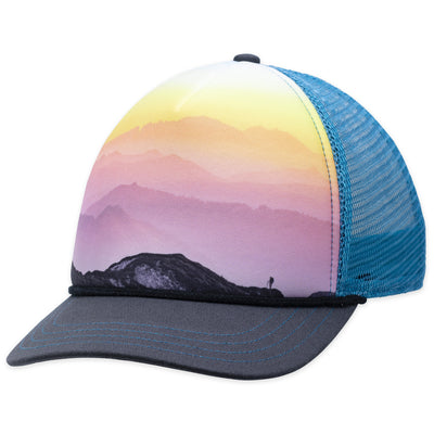 Pistil Women's MATTY Trucker Hat