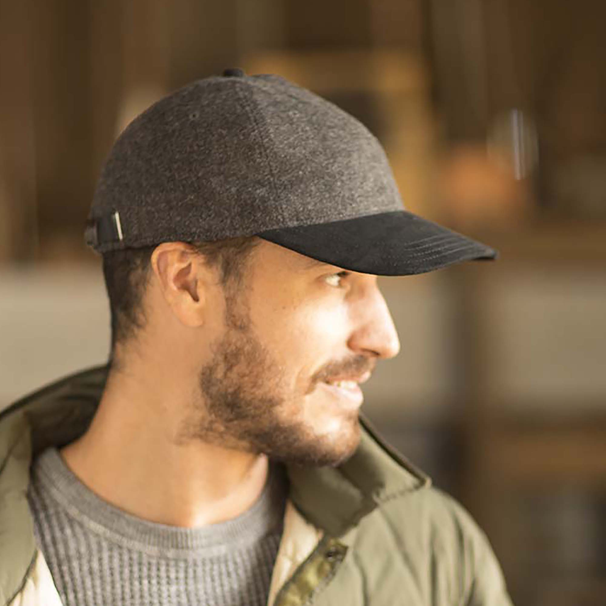 Pistil Men's SID Trucker Cap