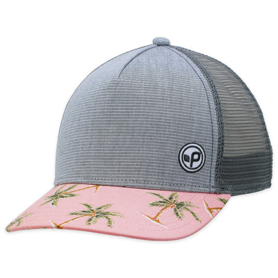 Pistil Women's PLAYA Trucker Hat