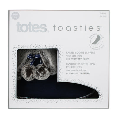 totes toasties™ Suedette Booties for Women