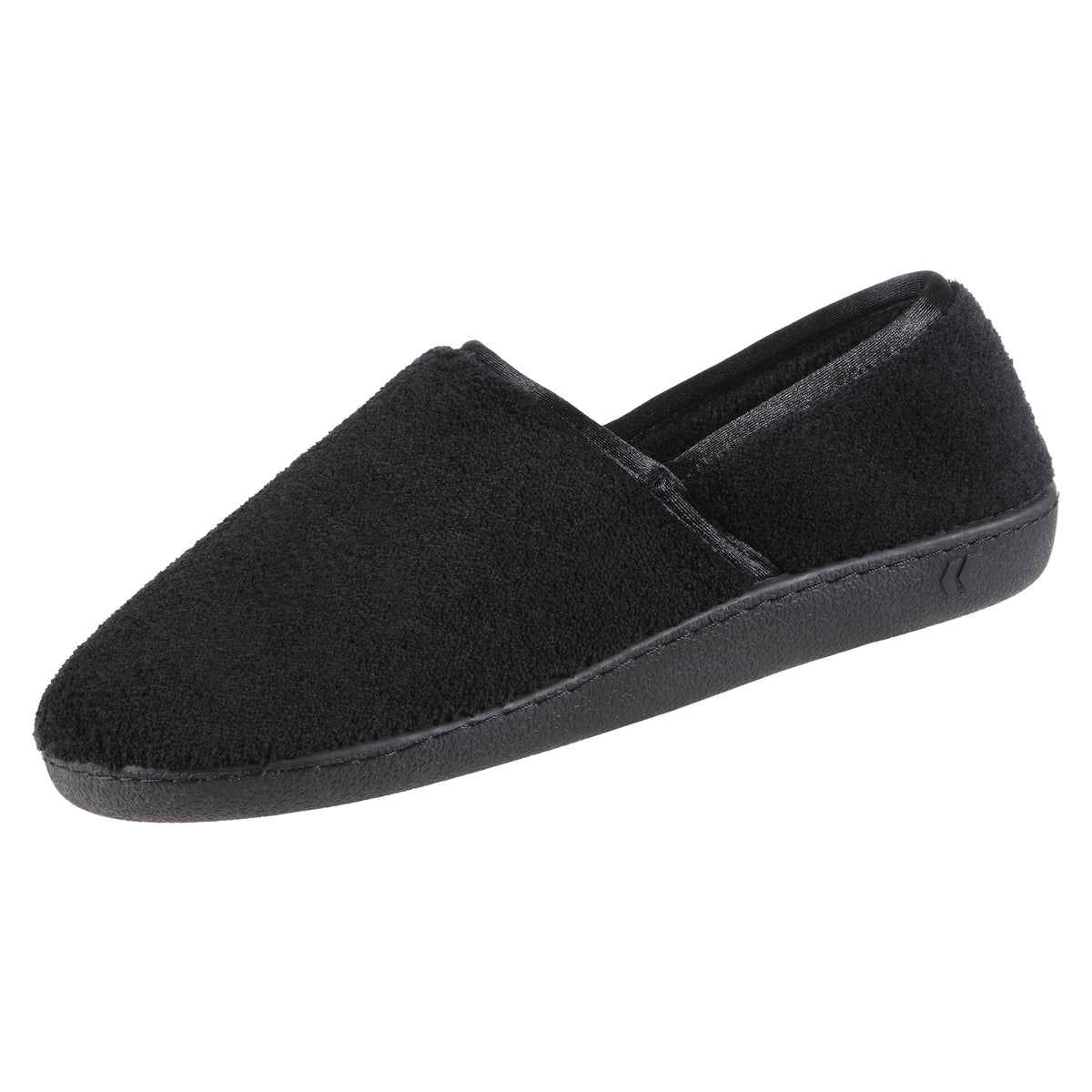 Isotoner Microterry ContourStep® Espadrille