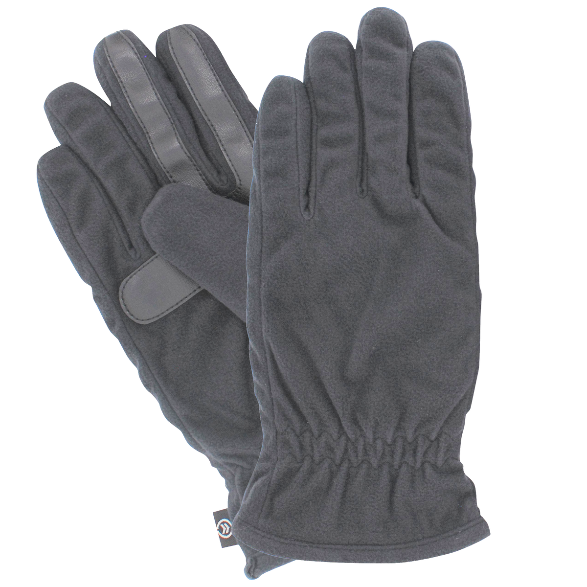 Isotoner Men's SmarTouch® Stretch Fleece Glove with SmartDRI™