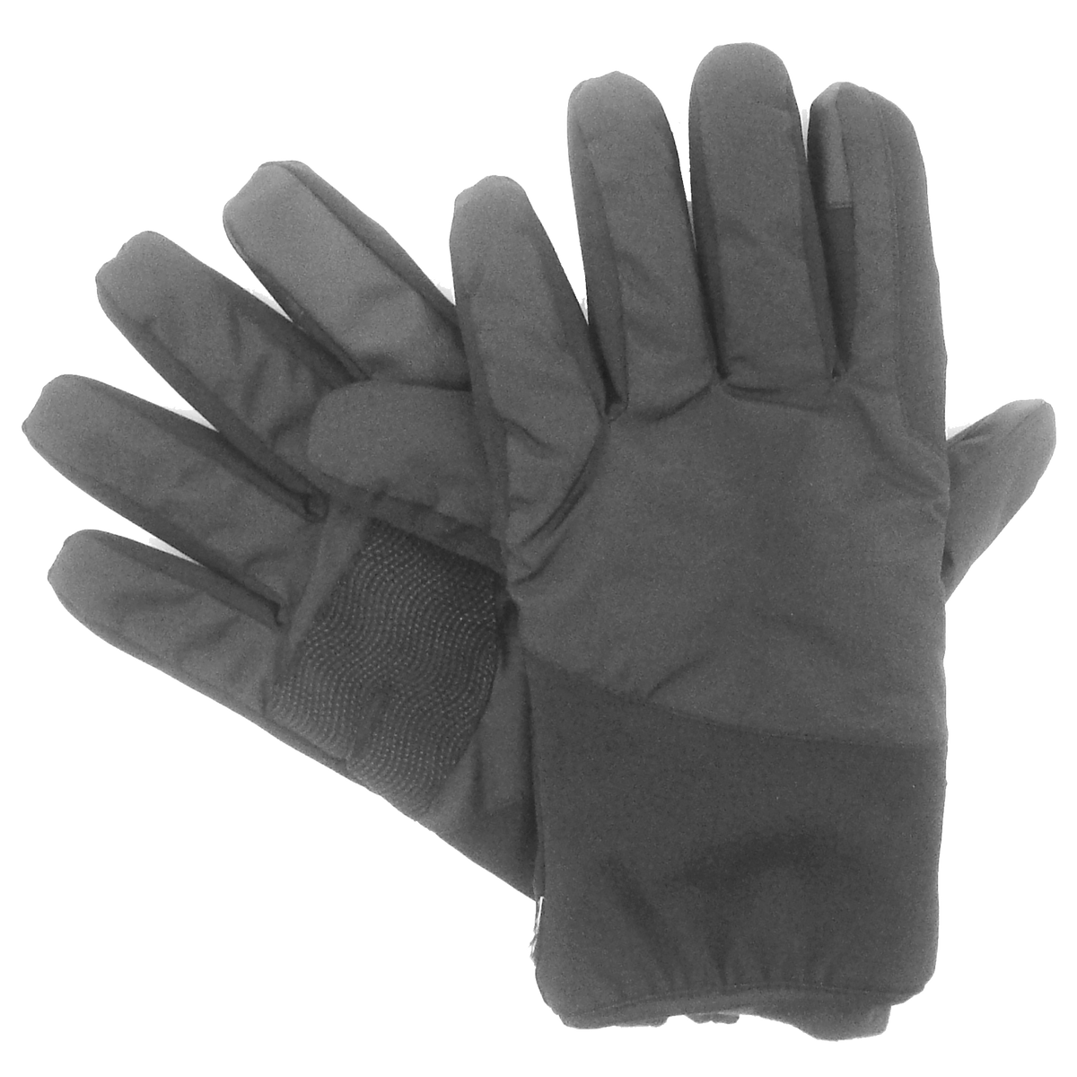 Isotoner SLEEKHEAT™ Modern Shape Glove with SmartDRI™ and SmarTouch®