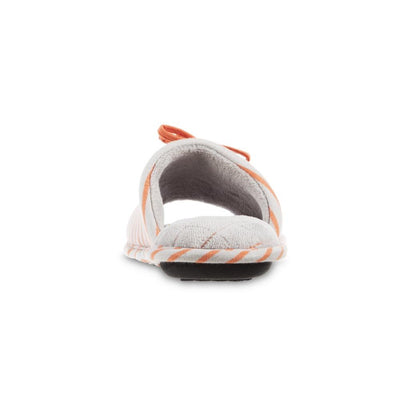 Isotoner Women's Nani Stripe Slide Slippers