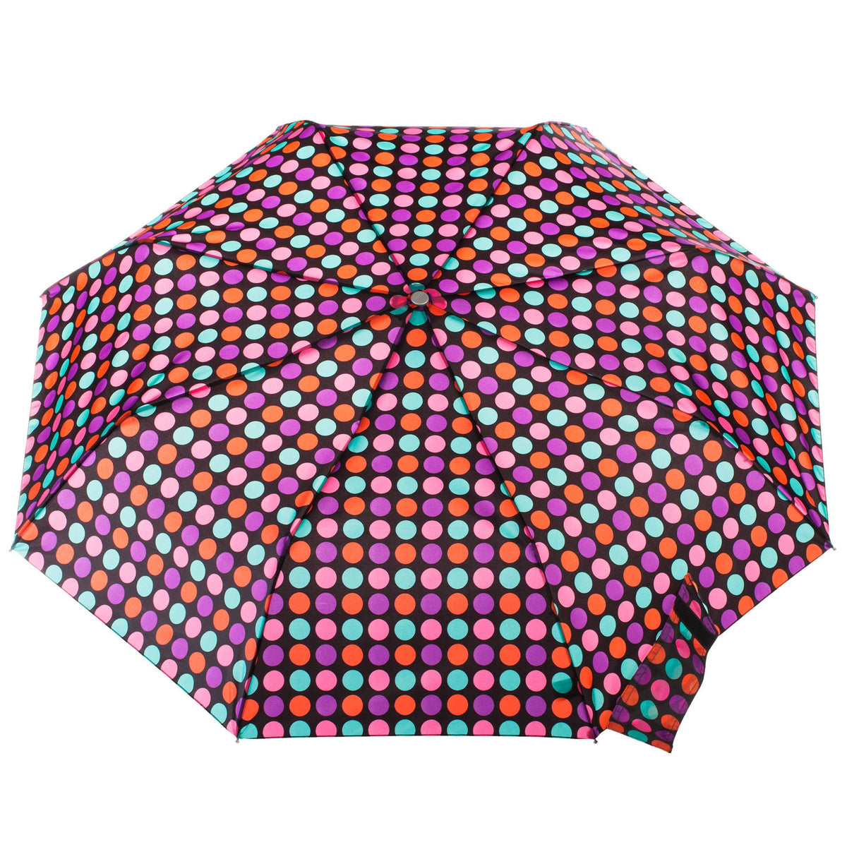 totes Automatic Classic Compact SunGuard® and NeverWet® Umbrella