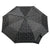 Limited-Edition Auto Open Umbrella NeverWet® love letter top view