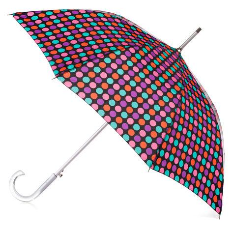totes Automatic SunGuard™ and NeverWet® Stick Umbrella
