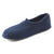 Isotoner Men's Classic Fleece Slippers