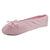 Isotoner Women's Stretch Satin Classic Ballerina Slippers