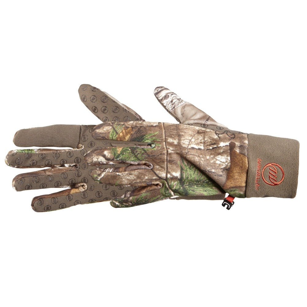 Men's Ranger Hunting Gloves Pair Side Profile