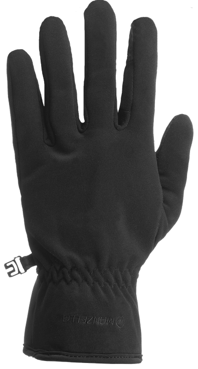 Manzella BOW RANGER TOUCHTIP Hunting Gloves for Men