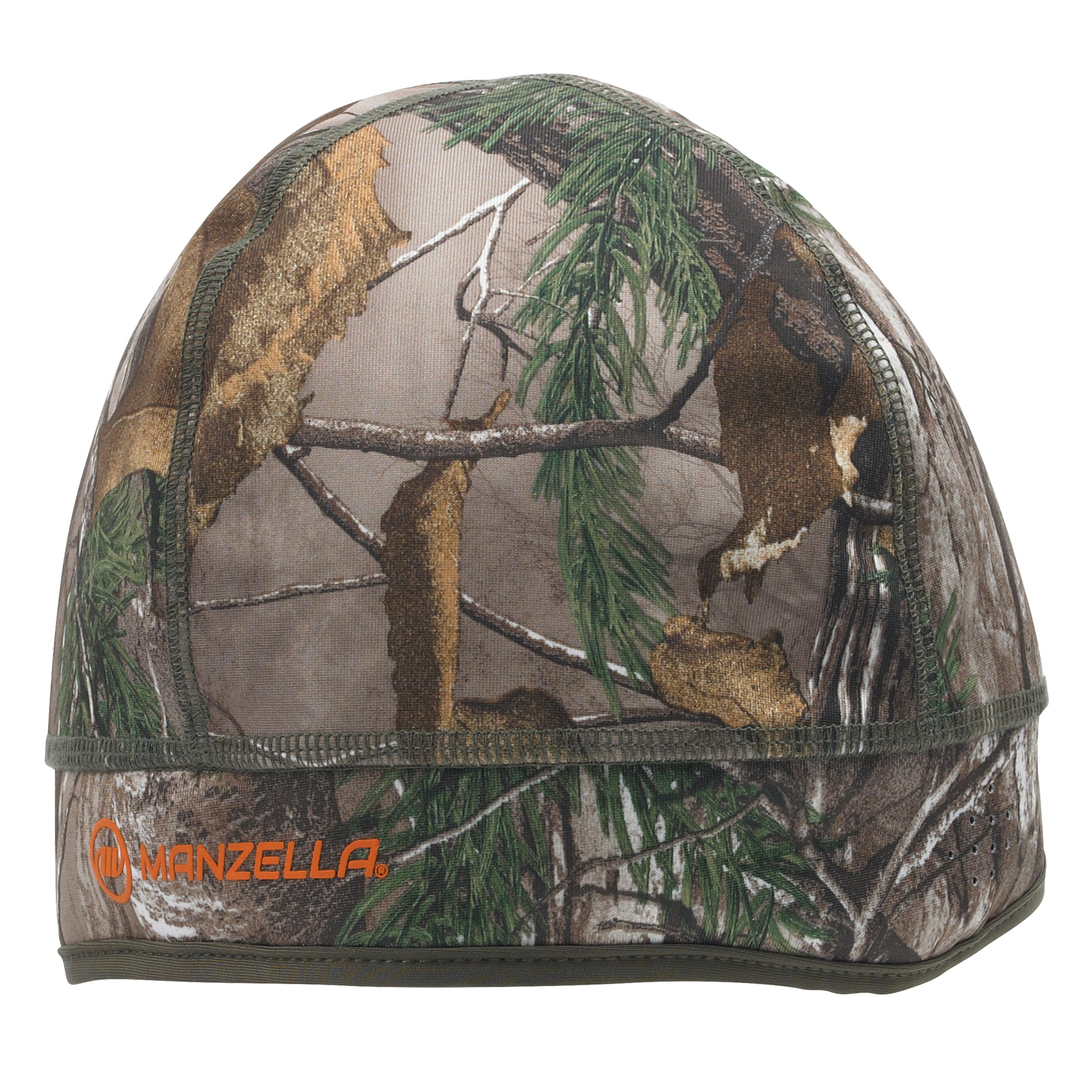Manzella FORESTER Outdoor Beanie Hat for Men
