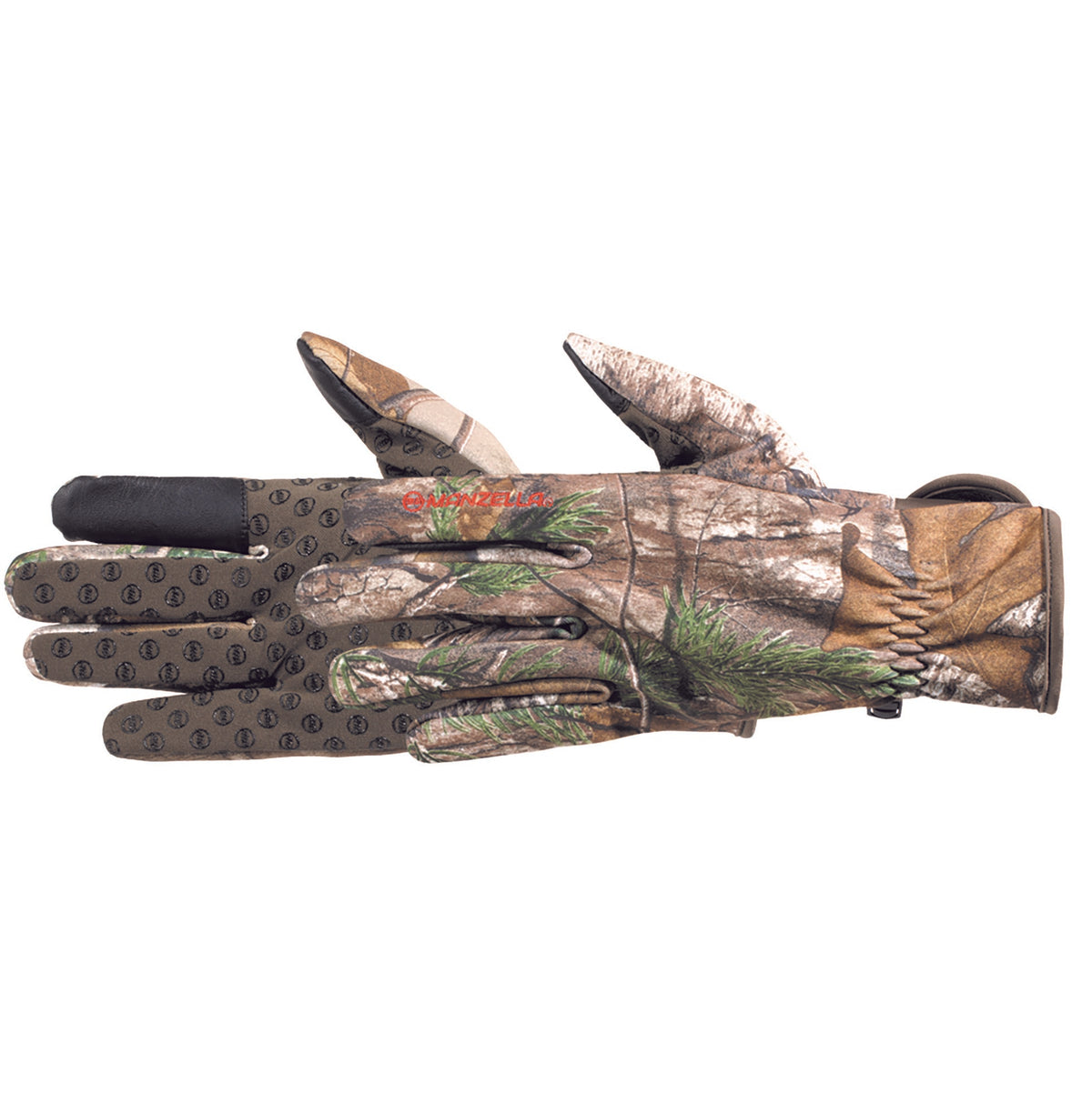 Manzella WHITE TAIL Hunting Gloves for Men