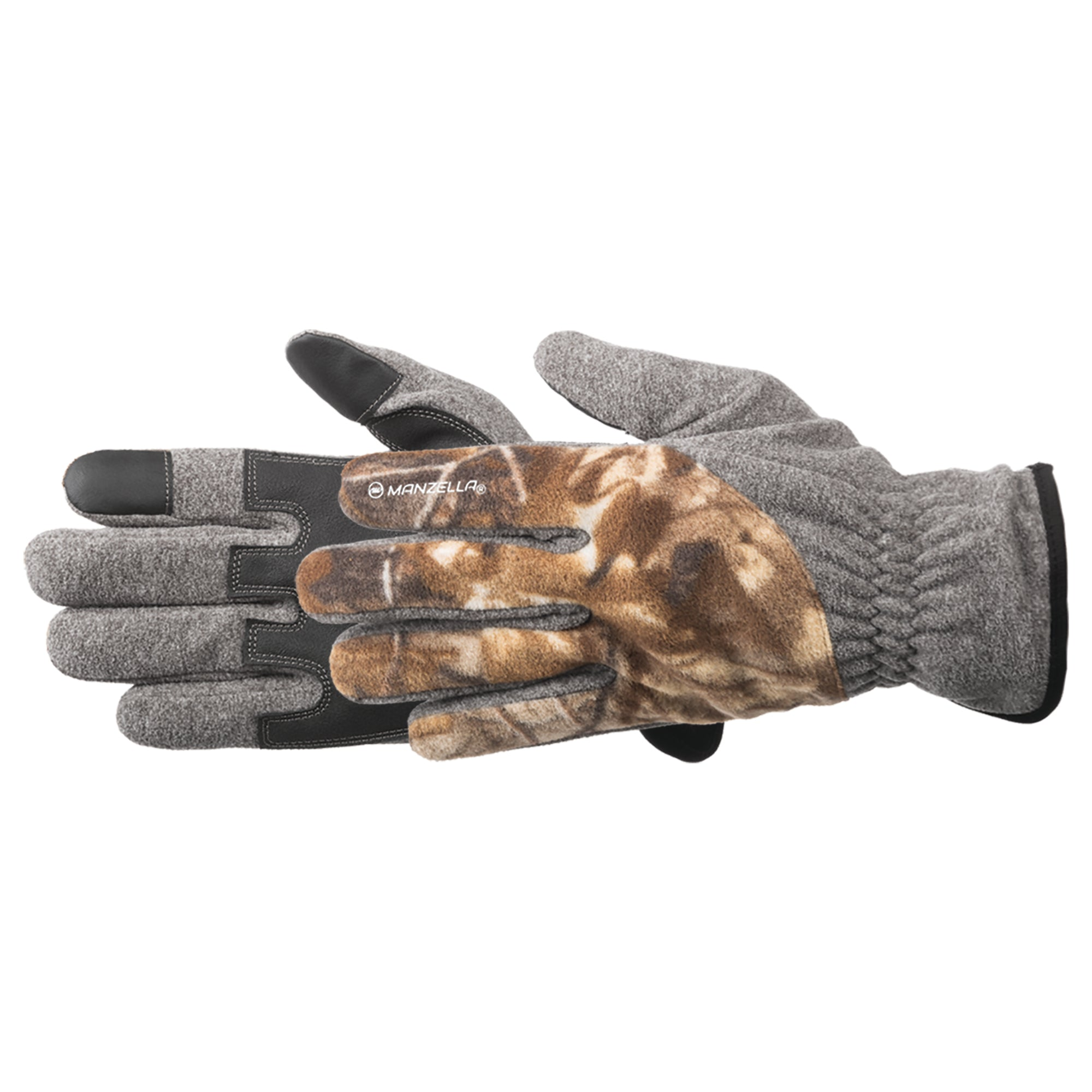 Manzella LAKEWOOD TOUCHTIP Hunting Gloves