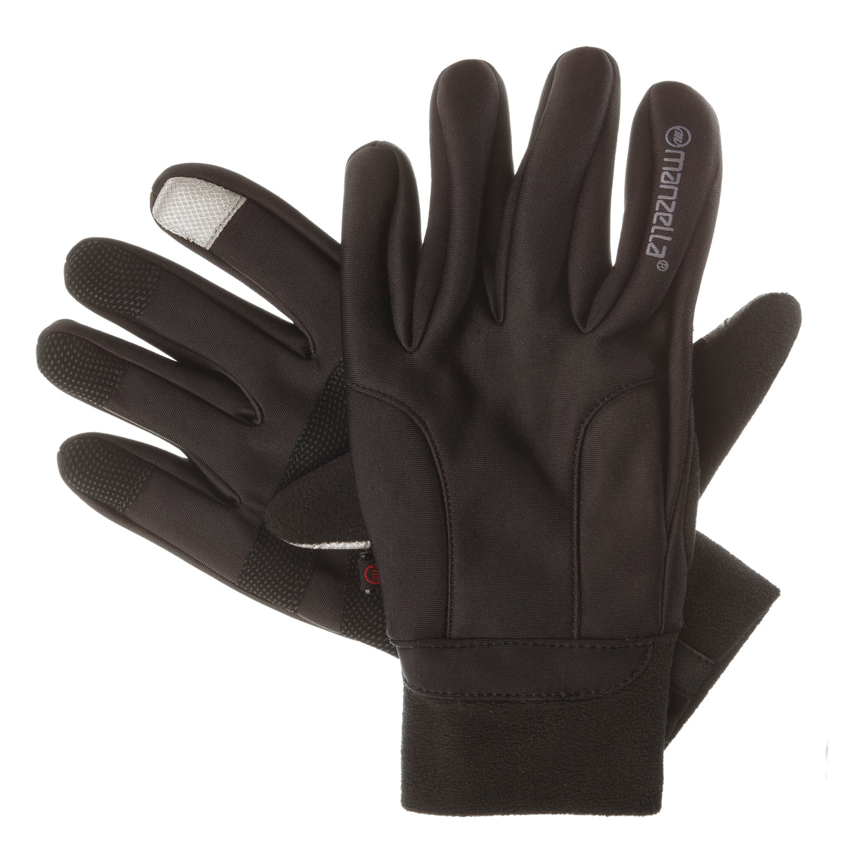 Manzella ALL ELEMENTS 2.5 TOUCHTIP Sport Gloves for Women