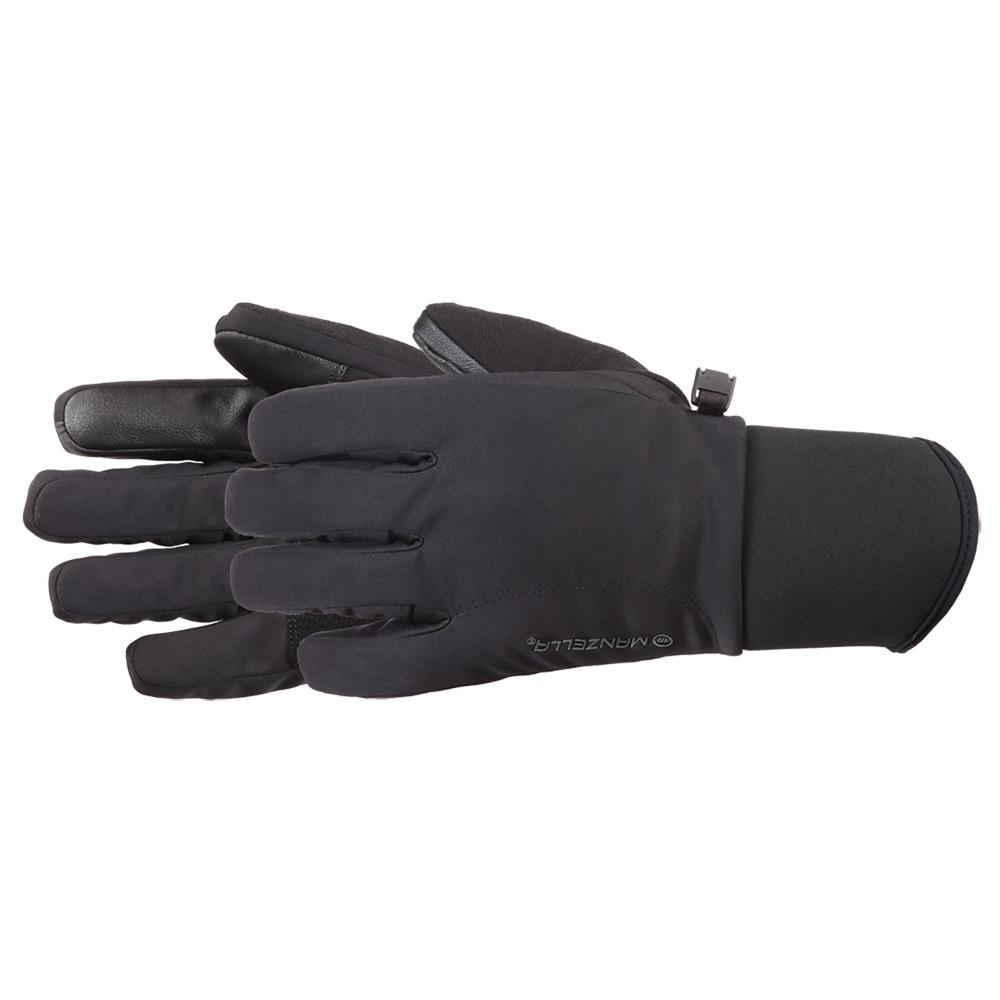 Women's All Elements 3.0 Touchtip Gloves Pair Side Profile