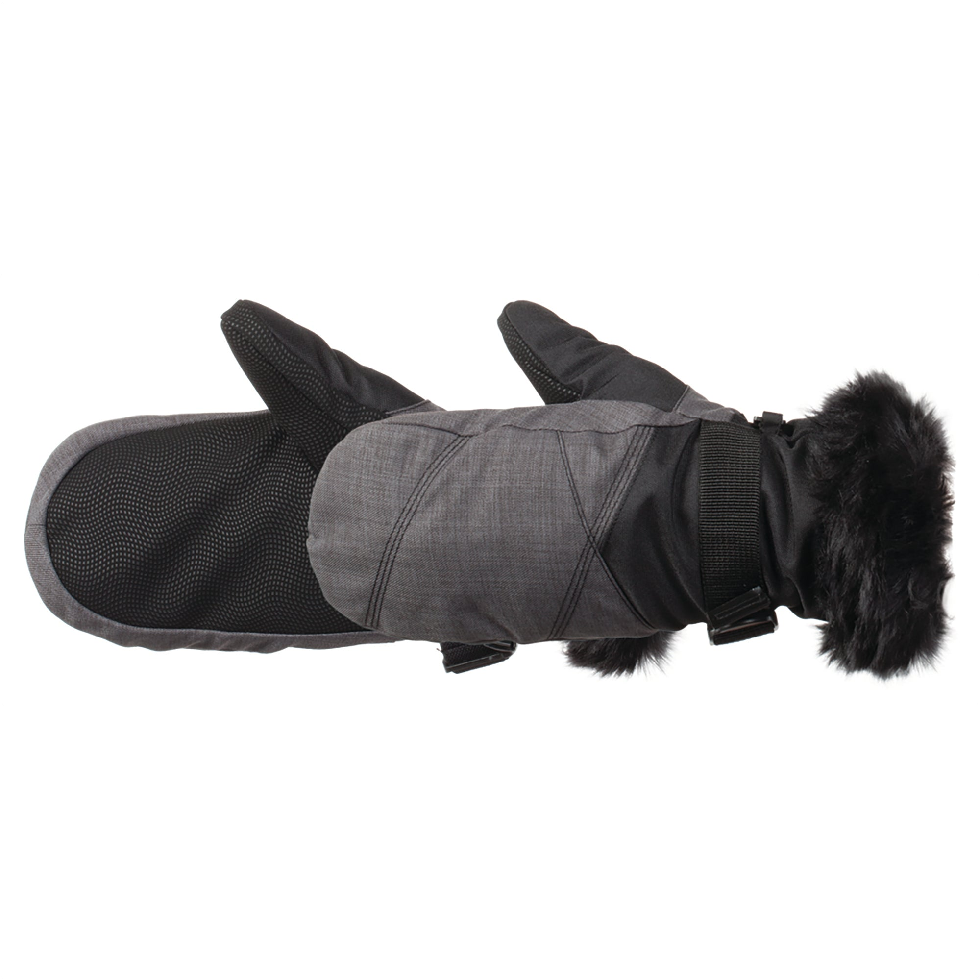 Manzella ASPEN Outdoor Mittens for Women