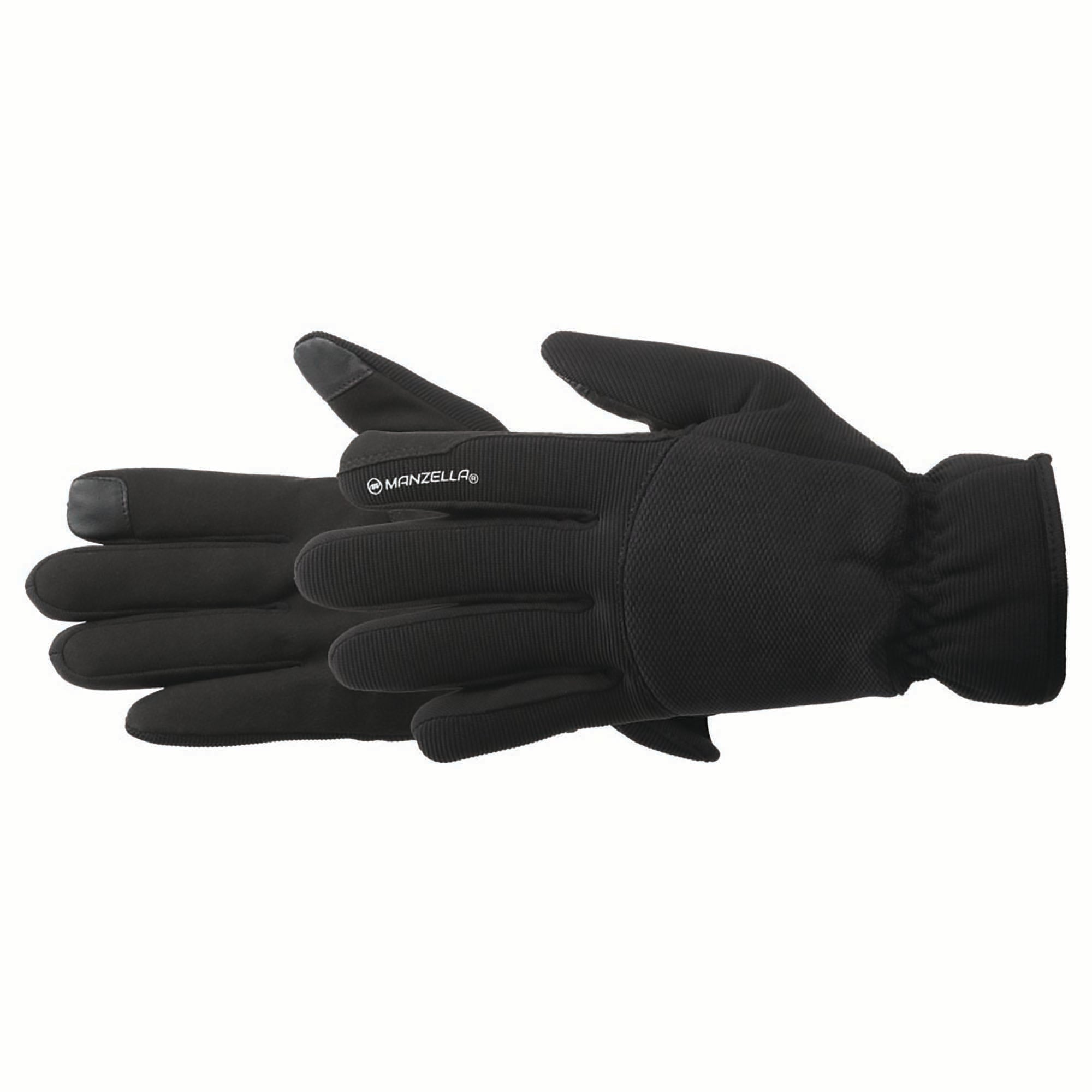Manzella TRAILWOOD TouchTip Gloves for Men