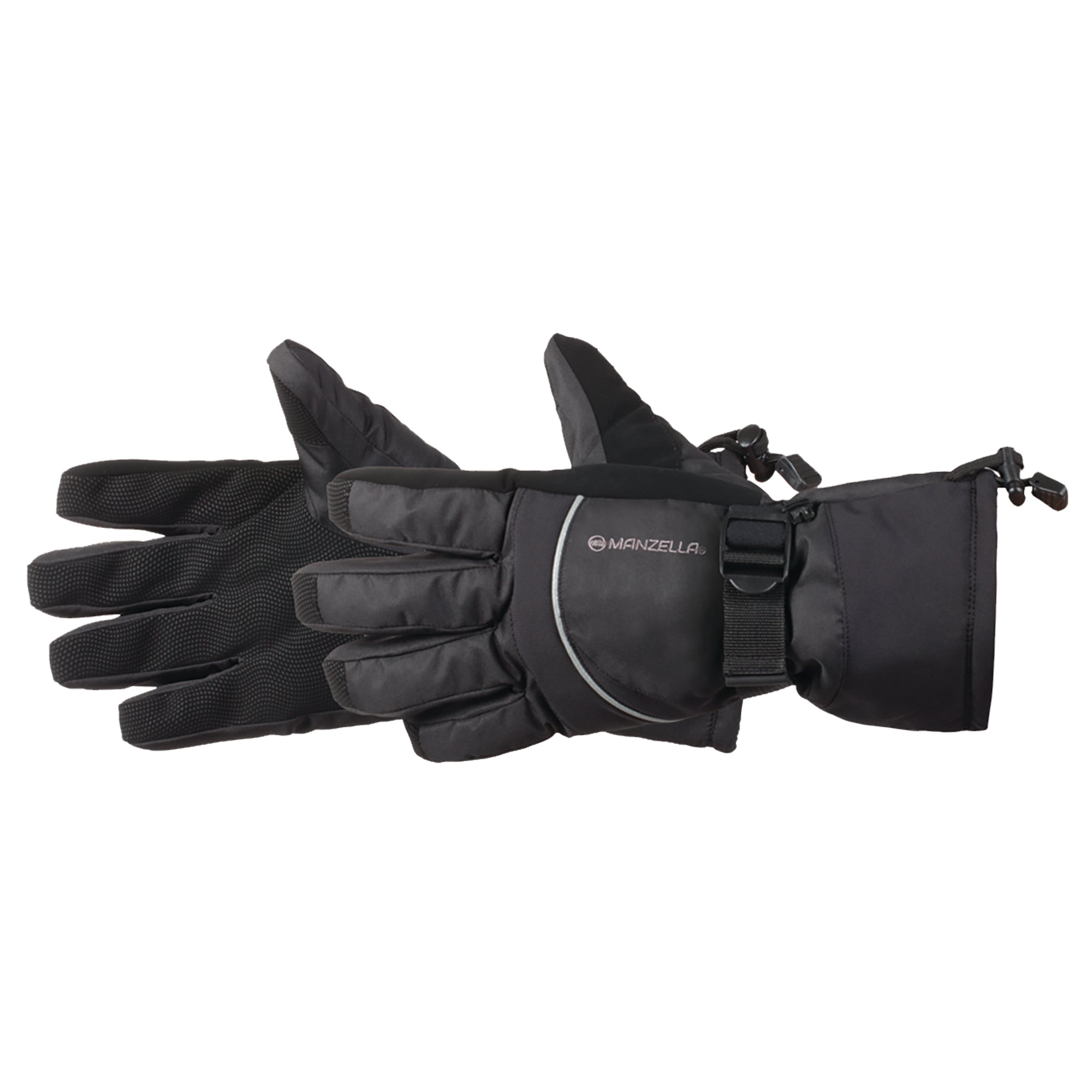 Manzella CATSKILL Outdoor Gloves For Men