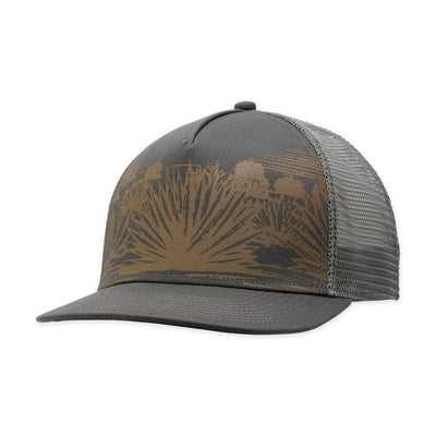 Pistil Men's BASIN Trucker Cap