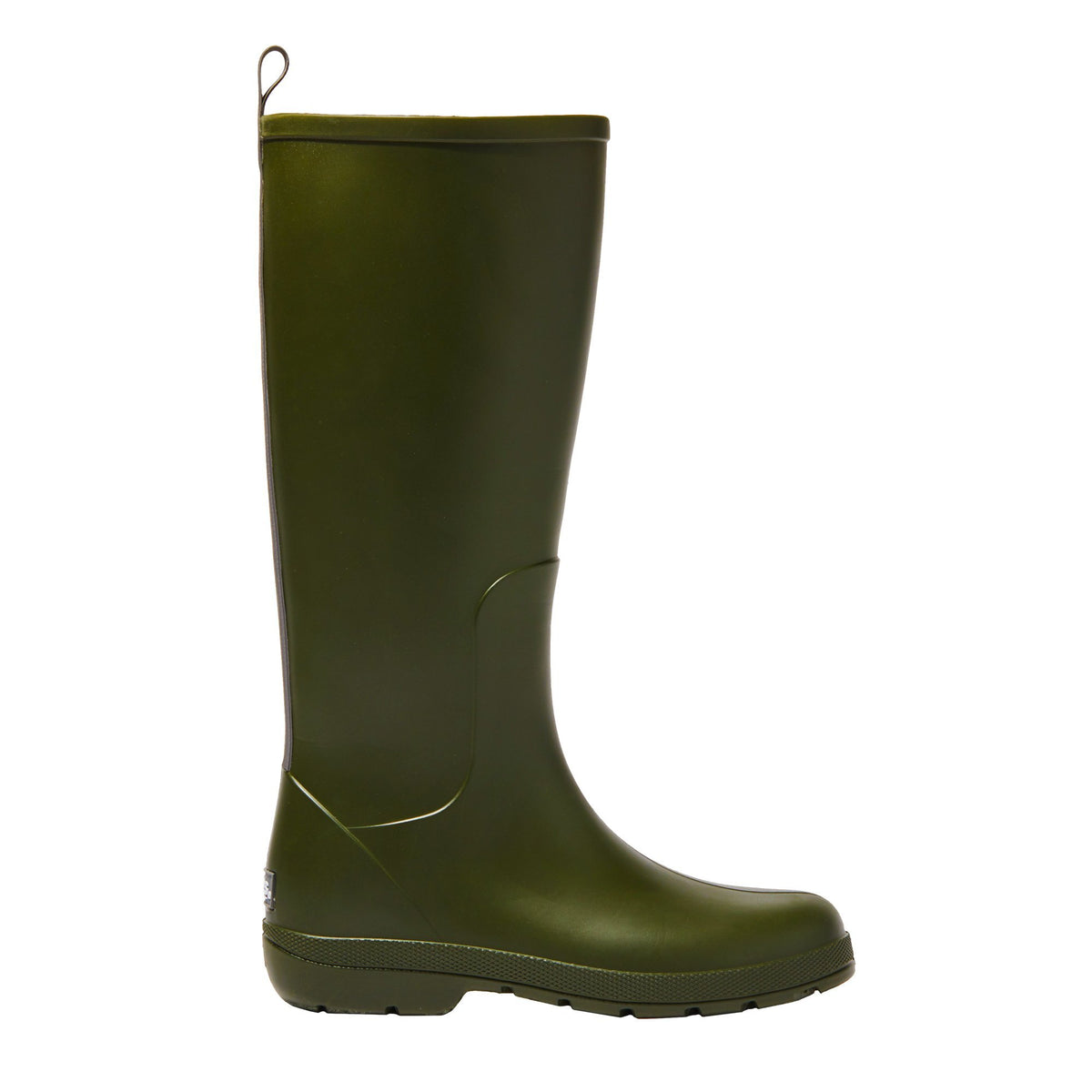 Cirrus™ Women's Claire Tall Rain Boots in Loden Profile