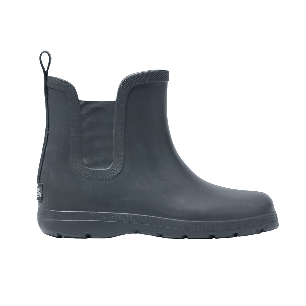 Cirrus™ Kid's Chelsea Ankle Rain Boot in Mineral Profile