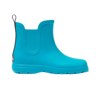 Cirrus™ Kid's Chelsea Ankle Rain Boot in Splash Profile