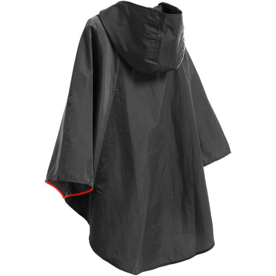 totes Fashion Zip Front Cape