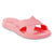 Totes Women's Sol Bounce ARA Cross Slide Sandals