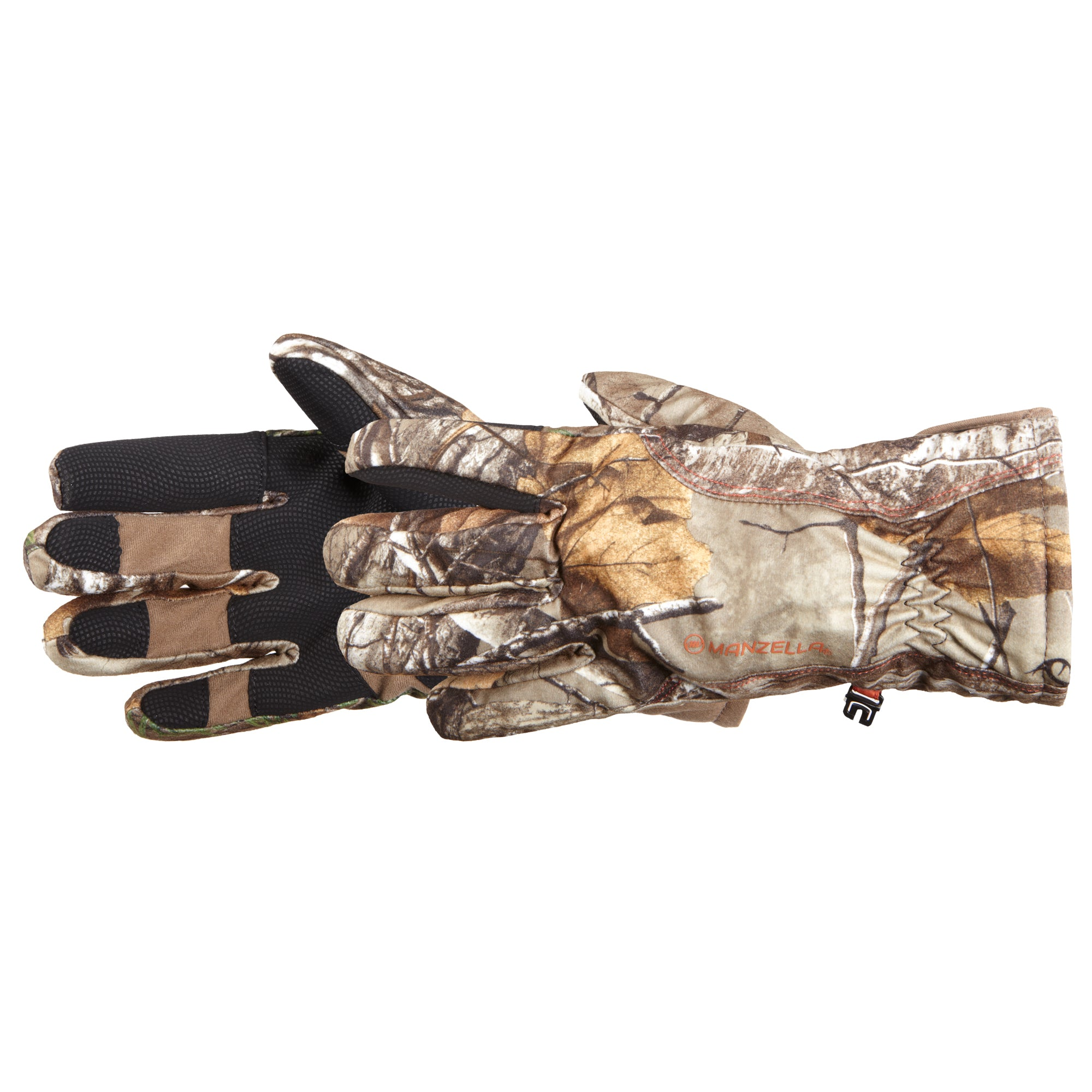 Manzella BOW SNIPER Hunting Gloves for Men