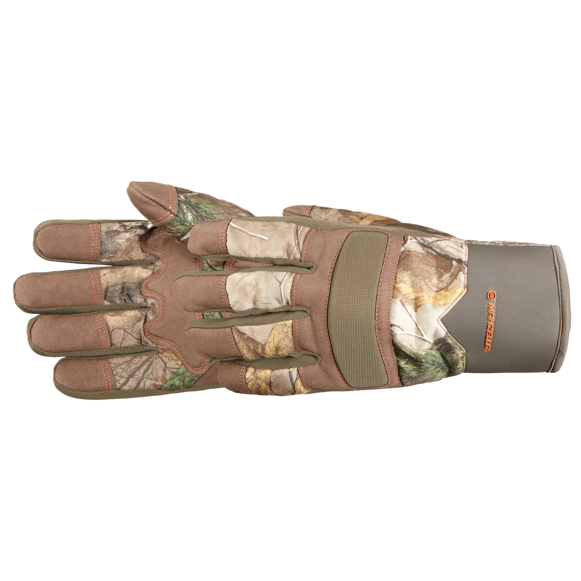 Manzella PREDATOR Hunting Gloves for Men