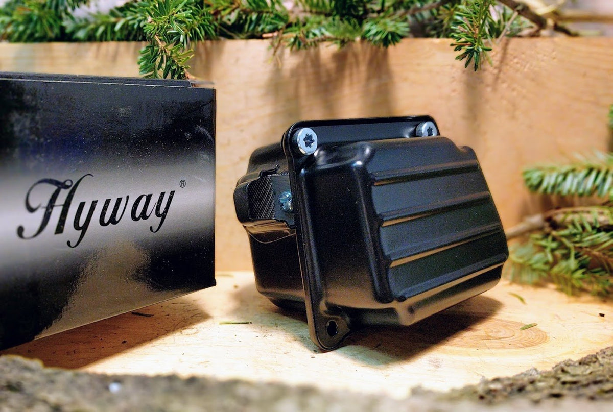 Hyway Parts – www SawSalvage co The Duke's Saw Salvage
