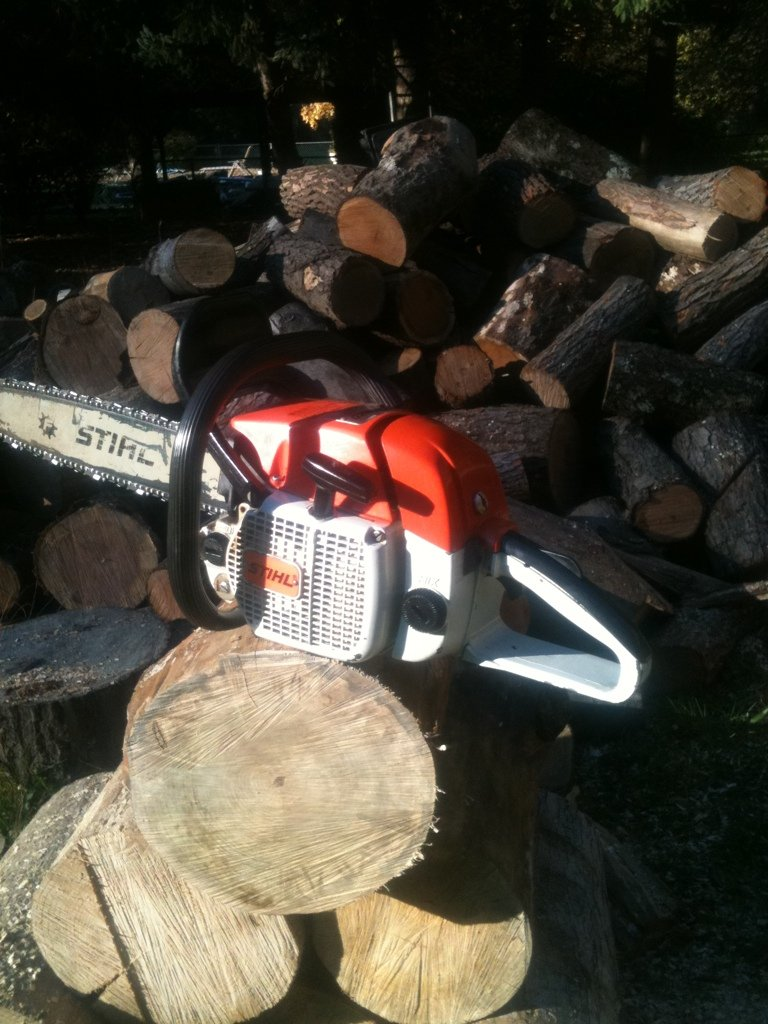 Stihl – Page 4 – www SawSalvage co The Duke's Saw Salvage