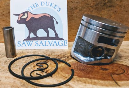 New Aftermarket Parts - www.SawSalvage.co Traverse Creek Inc.