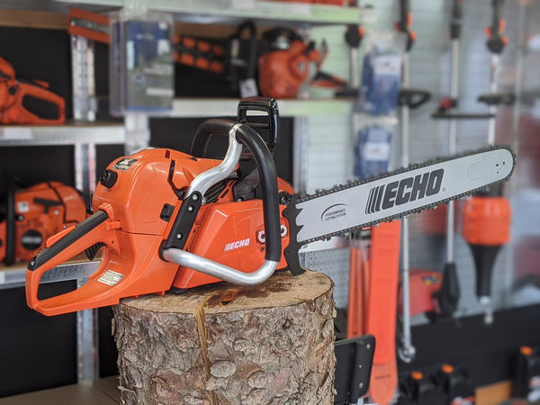 Echo CS-620PW Chainsaw with 24 Inch Bar and Full Wrap Handle