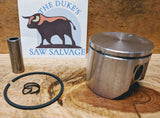THE DUKE'S HUSQVARNA 359 PISTON AND RINGS 537 15 72-02 47MM