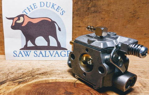 THE DUKE'S BRAND NEW ECHO CS-510 CS-520 CARBURETOR WALBRO WT CLONE
